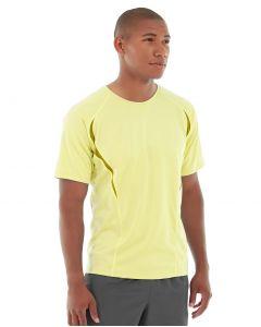 Zoltan Gym Tee-XS-Yellow