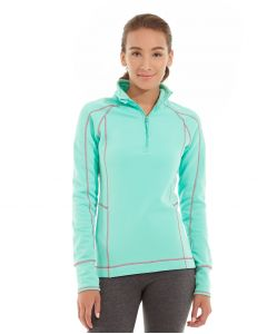 Jade Yoga Jacket